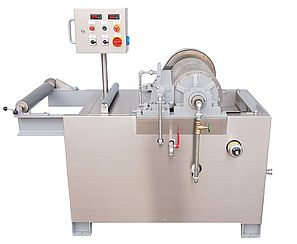 Wax band machine BM
